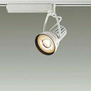 DAIKO LEDスポットライト COBタイプ 制御レンズ付 CDM-T35W相当 非調光タイプ 配光角25°生鮮食品用40W 惣菜向け 高演色 ホワイト LZS-91515YW
