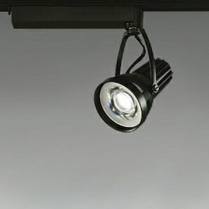 【受注生産品】 DAIKO LEDスポットライト COBタイプ 制御レンズ付 CDM-T35W相当 非調光タイプ 配光角25°生鮮食品用40W 精肉向け 高彩色 ブラック LZS-91515MB