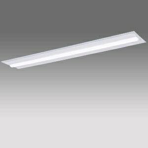 パナソニック 一体型LEDベースライト 《iDシリーズ》 40形 埋込型 下面開放型 W220 Cチャンネル回避型 一般タイプ 調光タイプ FLR40形器具×2灯節電タイプ 昼白色 XLX440TENCLA9