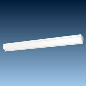日立 交換形LEDベースライト 《スマートユニット》 40形 直付形 ウォールウォッシャ形 6000lmタイプ FHF32形2灯器具相当 昼白色 連続調光・固定出力兼用 NC4D+CET406NE-X14A