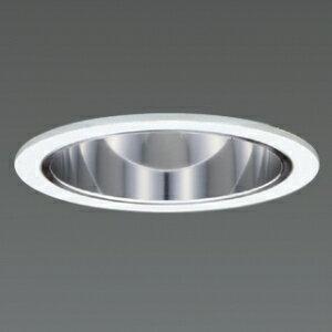 山田照明 LEDダウンライト �付穴φ100mm 埋込高180mm 電�色相当 定格光�604lm FHT24W相当 ホワイト DD-3125-L