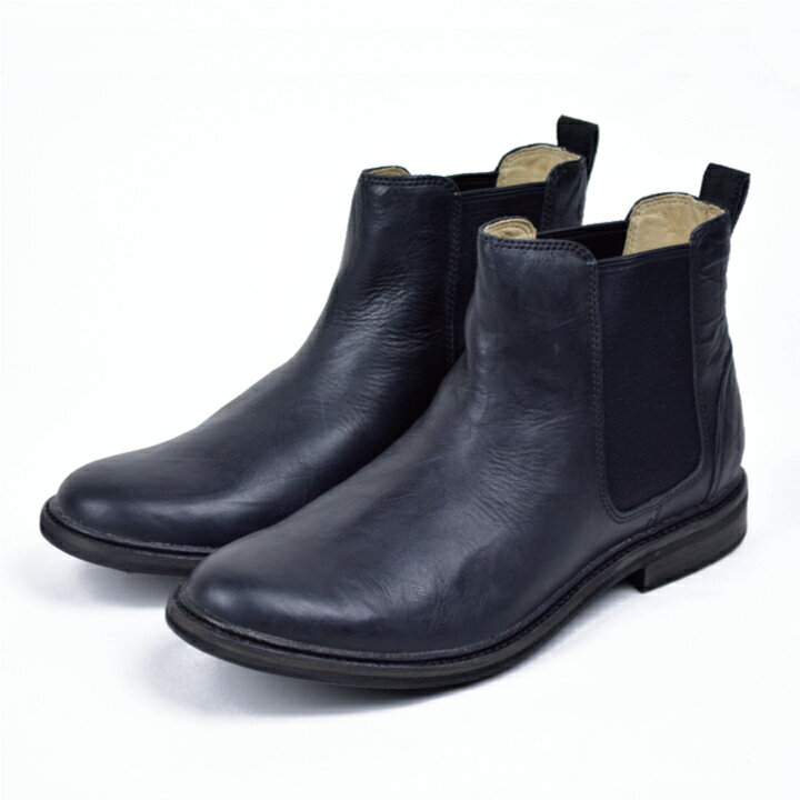 UGG アグ メンズ Leif Chelsea Boots サイドゴアブーツ