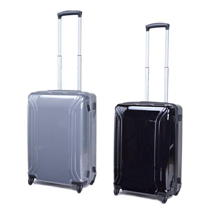 ゼロハリバートン ゼロハリ キャリーケース スーツケース ZERO HALLIBURTON 22 CARRY ON 4 WHEEL SPINNER TRAVEL CASE 80576 ZRX222