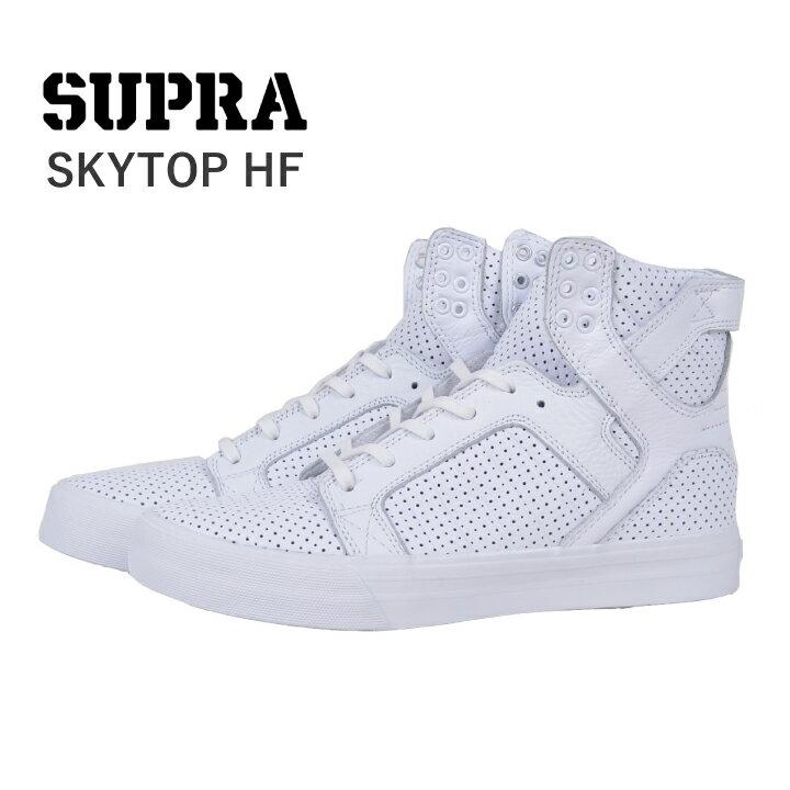 SUPRA スープラ スカイトップ ハイカット SKYTOP HF S19501 【西日本】