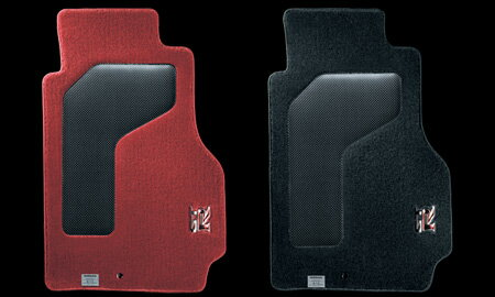 NISSAN 日産 純正 GT-R NISSAN GT-R専用フロアカーペット(プレミアムスポーツ)(消臭機能付) 2014.4~次モデル