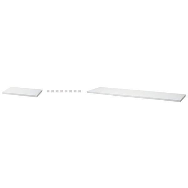 カウンター用天板 幅120cm(選べる組み合わせユニットダイニングシリーズ)