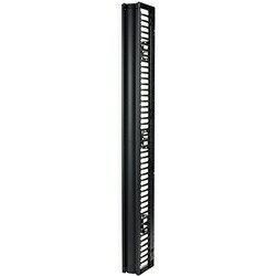 【お取り寄せ】APC(エーピーシー) Valueline Vertical Cable Mgr for 2 & 4 Post Racks 84H X 6W Single|AR8715