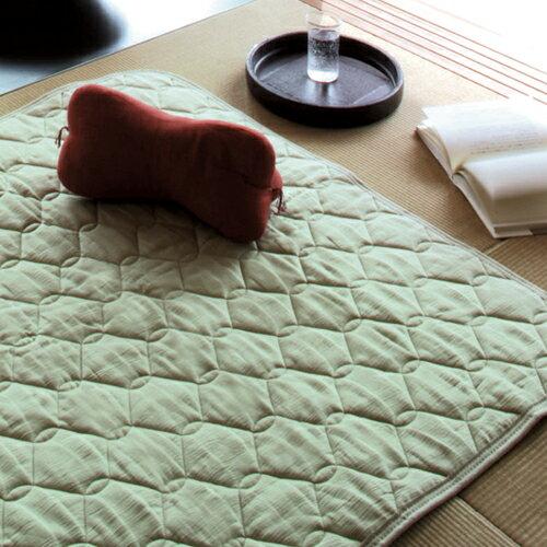 [最大25倍]IWATAイワタの寝具送料無料本麻パッド褥しとねイオゾンデルタクイーン160×205cm高級寝具高級マット快適快眠夏涼しいプレゼントギフト健康【P5】【05P15Sep17】