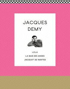 【新品】【ブルーレイ】ジャック・ドゥミの初期傑作 Blu-ray BOX (洋画)
