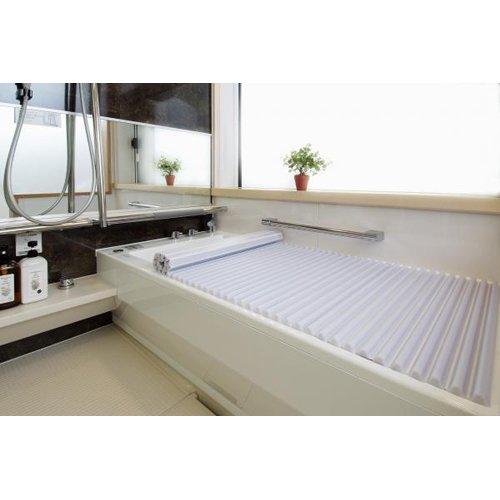 【新品】 イージーウェーブ風呂フタ 90×135cm用 ブルー