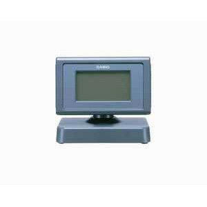 カシオ QT6000N用お客様用表示器