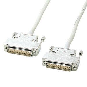 サンワサプライ RS-232Cケーブル