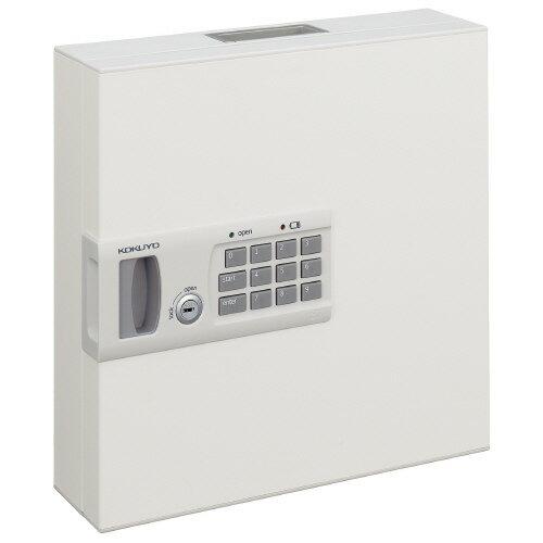 代引不可 コクヨ USBメモリーボックス(KEYSYS)(キーボックス兼用)