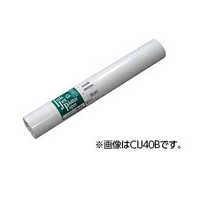 エントリーしてカード決済ポイント7倍16日20時より/桜井 エココート紙IJ80 インクジェット用紙 80g/m2 610X50M 2本