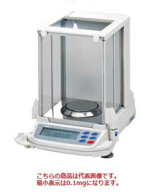 【ポイント5倍】 A&D (エー・アンド・デイ) 校正用分銅内蔵型分析天びん GR-300
