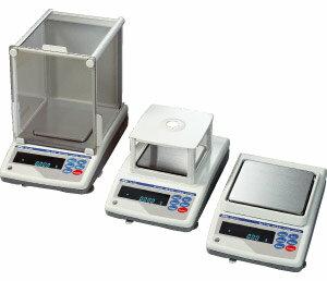A&D (エー・アンド・デイ) 校正用分銅内蔵型汎用天びん GX-6000