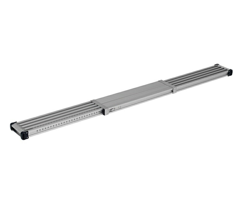 【代引不可】 アルインコ 伸縮足場板 VSS-360H 【メーカー直送品】