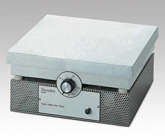 アズワン 大型ホットプレート HP-A2234M (1-116-01) 《加熱・冷却機器》