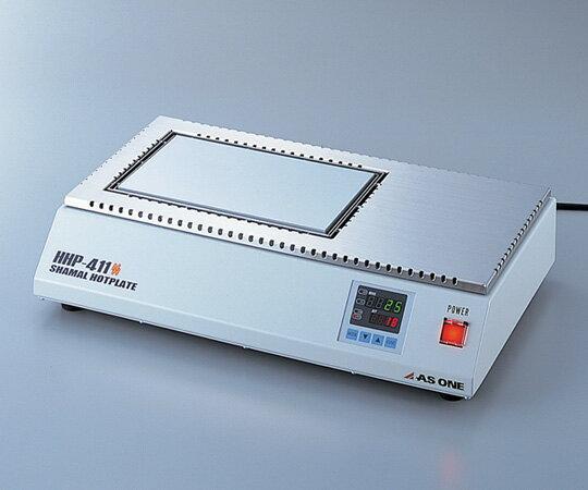 アズワン シャマルホットプレート HHP-411SC (1-3069-21) 《加熱・冷却機器》