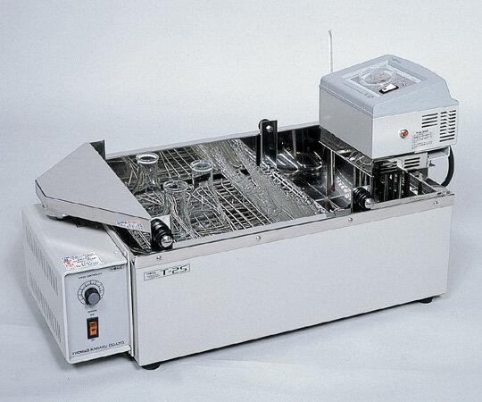 【代引不可】 アズワン 恒温振盪水槽(トーマスタットシェーカー) T-2S (1-5710-01) 《乾燥器・恒温槽》 【メーカー直送品】
