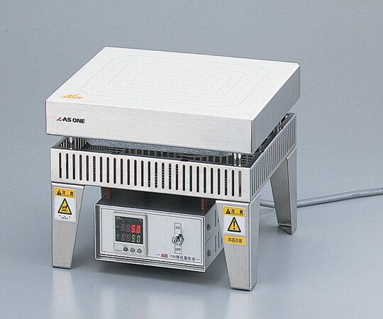 アズワン セラミックホットプレート(気密質) AHS-300 (1-8003-01) 《加熱・冷却機器》