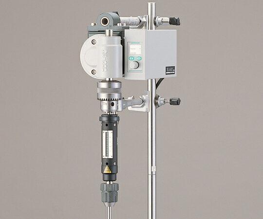 アズワン スリーワンモータ用アクセサリー トルクメータユニットYT (1-4957-02) 《撹拌・振盪機器》