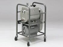アズワン ベルト駆動式油回転真空ポンプ 1-8785-06 《ポンプ》
