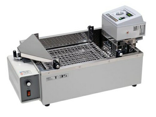 【代引不可】 アズワン 恒温振盪水槽 T-3S (1-5710-11) 《乾燥器・恒温槽》 【メーカー直送品】