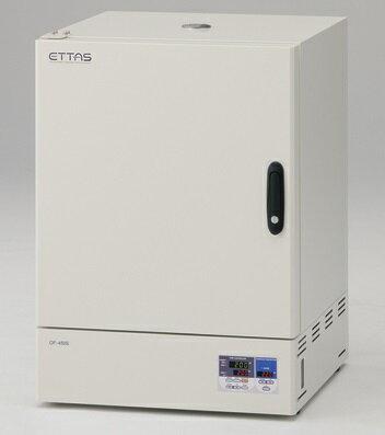 【代引不可】 アズワン 検査書付定温乾燥器 OF-450S (1-8999-42) 《乾燥器・恒温槽》 【メーカー直送品】