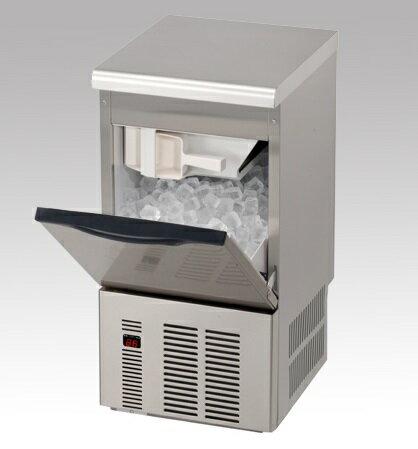 【代引不可】 アズワン 全自動製氷機 DRI-25LME1 (1-2753-01) 《加熱・冷却機器》 【大型】