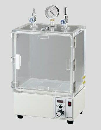 アズワン 真空脱泡スターラー VDS-1N (1-8992-11) 《撹拌・振盪機器》