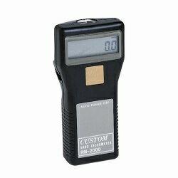 【ポイント10倍】 カスタム (CUSTOM) 回転計 RM-2000