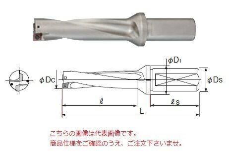 【ポイント5倍】 不二越 (ナチ) 超硬ドリル NWDX235D4S25 (アクアドリル NWDX 4D)