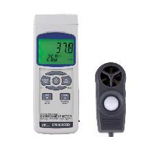 FUSO (フソー) SDカード付マルチ環境計測器 EM-9300SD