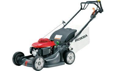 【ポイント10倍】 【代引不可】 ホンダ (HONDA) エンジン芝刈機 HRX537 《歩行型芝刈機》 【送料別】