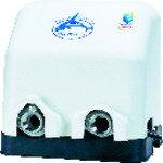 【ポイント5倍】 川本製作所 小型海水用加圧ポンプ(マリンカワエース) NFZ2-250SK (478-4286) 《陸上ポンプ》