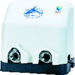 【ポイント5倍】 川本製作所 小型海水用加圧ポンプ(マリンカワエース) NFZ400TK (478-4308) 《陸上ポンプ》