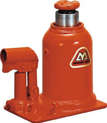 【ポイント5倍】 【代引不可】 マサダ製作所 (MASADA) 油圧ジャッキ MHB-30Y 【メーカー直送品】