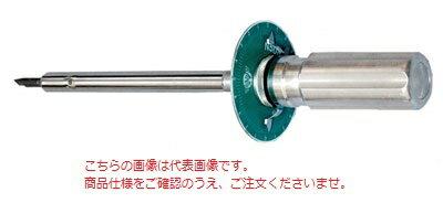 【ポイント5倍】 中村製作所 (KANON) トルクドライバー CN100DPSK (N10DPSK) 〈傘形・置針付〉