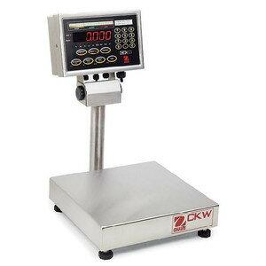 【ポイント5倍】 オーハウス (OHAUS) デジタル台はかり CKWシリーズ CKW3R55