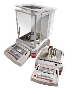 【ポイント5倍】 オーハウス (OHAUS) スタンダード分析・上皿電子天びん エクスプローラーシリーズ EX10201G (83021464)