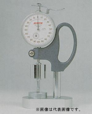 PEACOCK(尾崎製作所) 定圧厚み測定器 FFGシリーズ (JIS規格準拠) FFG-1