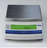 島津製作所 (SHIMADSU) 電子天びん UWシリーズ(校正分銅内蔵形) UW4200S