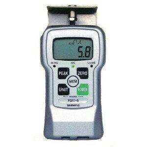 【ポイント10倍】 日本電産シンポ (SHIMPO) 硬度測定器レオテスター FGRT-1