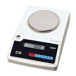 【ポイント5倍】 新光電子 (ViBRA) 高精度電子はかり CG-6000