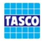 【ポイント5倍】 TASCO (タスコ) R410A/R32サイトグラス付ゲージマニホールドキット TA122F-2