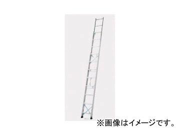 【ポイント5倍】 【代引不可】 TASCO (タスコ) アルミ製3連はしご TA844PF-3 【メーカー直送品】