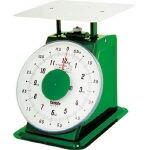ヤマト 大型上皿はかり YSD-20(20kg) YSD-20 (107-4342) 《はかり》