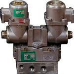 CKD パイロット式 防爆形5ポート弁 4Fシリーズ(シングルソレノイド) 4F510E-15-TP-AC200V (376-8015) 《電磁弁》
