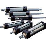 【送料無料】【代引不可】 TAIYO 油圧シリンダ 100H-21LA63BB200-AB (584-7770) 《油圧シリンダ》